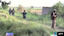 В Афганістані загинули двоє військовослужбовців сил НАТО