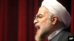 Iran's former nuclear negotiator, Hassan Rohani, has been elected as the new president of Iran.