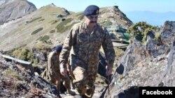 دغه څرگندونې جنرل راحيل واشنگټن کې پاکستاني سفارت خانه کې يوې دستورې ته دوينا په مهال کړي دي.