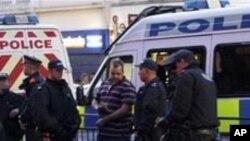 ہلاک ہونے والےپاکستانی نژاد برطانوی نوجوان بےقصور تھے: لارڈ نذیر