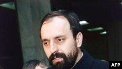 Goran Haxhiç del para gjykatës së Hagës