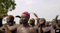 Dalka Cusub ee Koonfurta Sudan Q-2aad