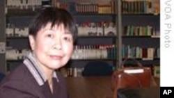 中国异议作家成德国书展焦点