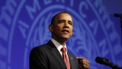 نظر سنجی: اکثریت رای دهندگان آمریکایی می گویند پرزیدنت اوباما نباید دوباره انتخاب شود