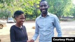 Banengi abantwana abahambe eHarare abancediswe nguDiscent Collins Bajila