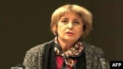 Biljana Kovačević Vučo 1952 - 2010.