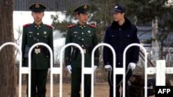 HRW nêu chi tiết về các hành động vi phạm nhân quyền tại Trung Quốc