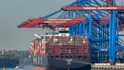 VOA连线(乔栈):USTR就拟议中对价值约三千亿美元中国商品加征关税举行公开听证
