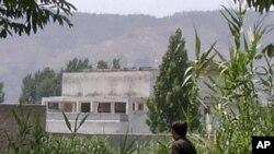 Abbottabad là nơi Osama bin Laden bị binh sĩ Hoa Kỳ giết chết ngày 2/5/2011