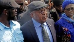 Reportage de Walter Nkuy de TOP CONGO FM, notre station partenaire à Kinshasa