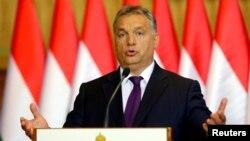 Perdana Menteri Hungaria, Viktor Orban berharap untuk memulai konstruksi pembangkit nuklir di negaranya (foto: ilustrasi).