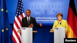 El Gobierno de Alemania ha ayudado a Estados Unidos en la gestión de la Asociación Trasatlántica de Comercio e Inversiones.