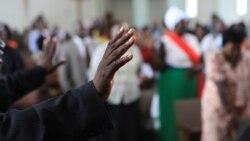 Josias Mudenda: Inkokheli Yelizwe Kumele Ilandele Ekukhulekeleyo