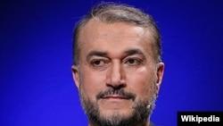 حسین امیر عبداللہیان (فائل فوٹو)