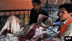 Բազմաթիվ զոհեր Պակիստանում` թալիբները հարձակման և ռմբակոծությունների պատճառով