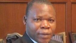 Dieudonné Nzapalainga joint par Felix Yépassis-Zembrou