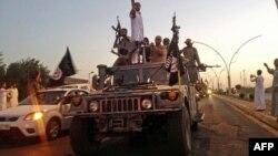 摩蘇爾城目前仍由伊斯蘭國組織控制
