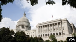 La Fundación Nacional para la Democracia otorgó la Medalla de Servicio a la Democracia a la fundadora de las Damas de Blanco, en la sede del Congreso de EE.UU.