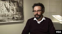 تام ویک متصدی جشنواره فیلم اسمیت سونین