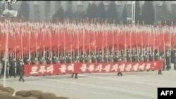 BMT nümayəndəsi Şimali Koreyada ərzaq çatışmazlığını nəzərdən keçirir