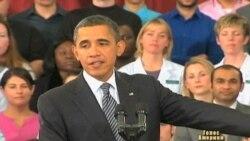 Бюджет Обами викликає критику