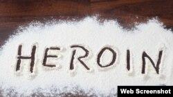 2018-ci ildə aşkar edilən narkotiklərin 49,2 faizini heroin təşkil edib