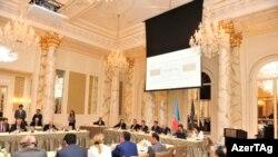 Bakıda NATO Parlament Assambleyası