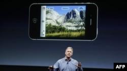 iPhone 4S'nin Sürprizleri
