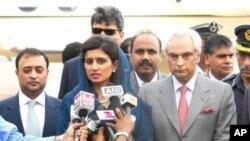 پاکستان نتیجہ خیز مذاکرات کا خواہاں