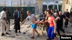 Vụ nổ làm 1 nhân viên an ninh Thổ Nhĩ Kỳ thiệt mạng và 3 người khác bị thương, 27/7/2013