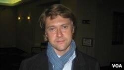 Владимир Ашурков.