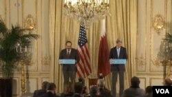 1月20日 伊朗核項目協議將開始生效