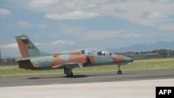 Máy bay phản lực K-8 Karakorum