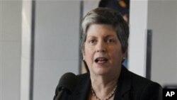 داخلی سلامتی کی امریکی وزیر افغانستان پہنچ گئیں