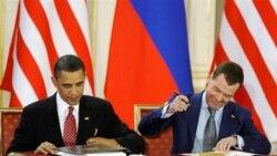 پرزیدنت اوباما خواستار تصویب هرچه سریعتر پیمان جديد آمریکا و روسیه شد