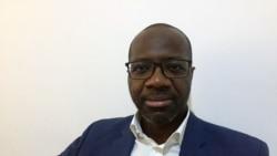 """Ninguém está satisfeito com esta Angola"", Cheya Savimbi"