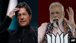 د هند او پاکستان اړیکې د تیرو څو اونیو نه سختې خرابې دي