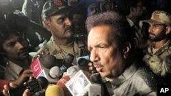 کراچی میں تناؤ: متعلقہ جماعتوں کے مابین مذاکرات جاری