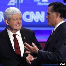 Mitt Romney: Uz guvernersko i poslovno iskustvo u utrci za Bijelu kuću