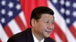 習近平在對宗教日益嚴格的控制下訪問西藏