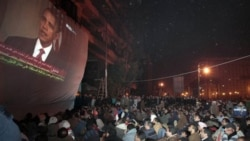 آمریکا شاهد «پیشرفت» در مصر است، اما خواهان گفتگوهای گسترده تر شد