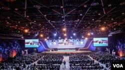 په متحدو عربي اماراتو کې د انترپول کلنئ ناسته
