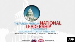 Vaşinqtonda Türk Amerika Milli Liderlik konfransı keçiriləcək