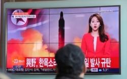 Will North Korea Stop its Weapons Program?