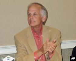 美国加州大学教授林培瑞
