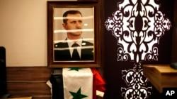 اکنون بین ایران و روسیه بر سر اینکه بشار اسد در قدرت بماند یا نه، اختلافاتی وجود دارد.