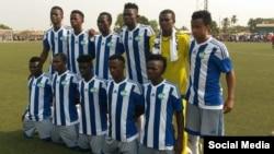 Kilabii U20 Gaambiyaa