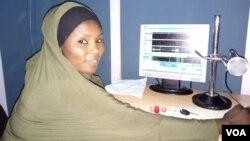 Aisha Sani Bala