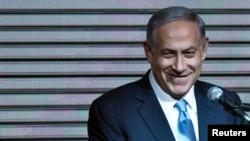 PM Israel Benjamin Netanyahu mengatakan Amerika dan Israel adalah sekutu terbesar (foto: dok).