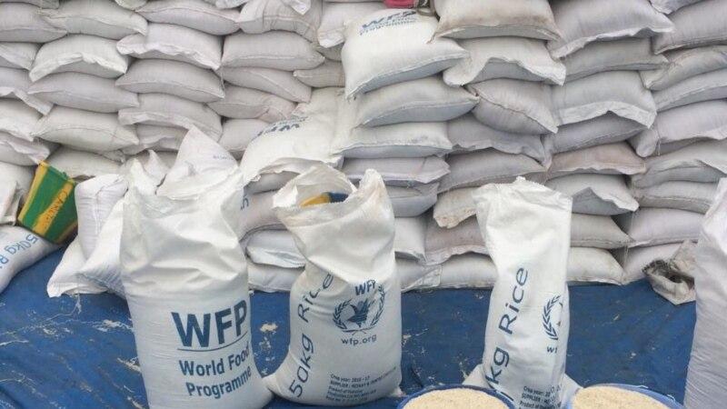 Deux personnes mortes en Ouganda après avoir mangé de la nourriture du PAM